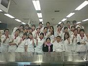 CP2008年度卒☆田中クラス