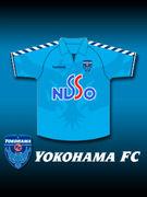 横浜FC泉ジュニアユース