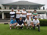 ゴルフ de 白籠
