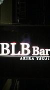 BLB Bar A.Tsuji