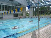 三木高校水泳部