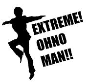 EXTREME OHNO MAN!!
