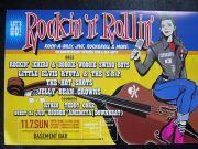 LET'S GO!Rockin'n'Rollin'