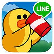 LINE 💟 関東♪ぐるちゃで遊ぶ