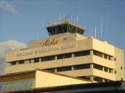 ホノルル国際空港−HNL−