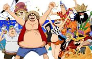 ONE PIECE LOVE☆