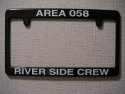 ★AREA 058 RIVER SIDE CREW★