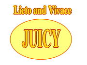 Lieto&Vivace