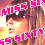 miss sixty♪