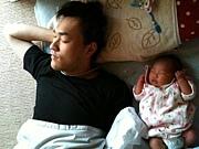 24年4月産まれの赤ちゃん♡