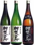 石川県の酒