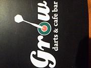 darts&cafe bar   grow