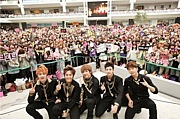 A+ JAPAN / MBLAQ