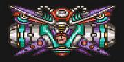 アジフライ -ロックマンX2