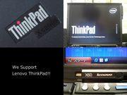 """Lenovo"" ThinkPadを応援する会"