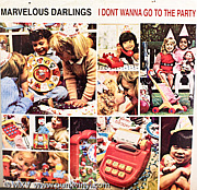 The Marvelous Darlings