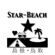 Star-Beach in 山陰