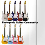 Photogenic Guitar Community