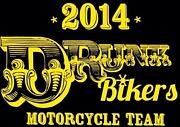 札幌バイクチーム「D.R.U.N.K」