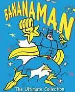 Spider Killed Bananaman