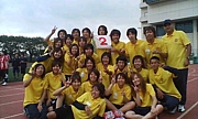 YMCA1年D組
