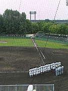和泉高校野球部 59期生☆