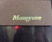 mangrove マングローブ