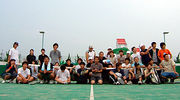 ★Evolution Tennis Team★
