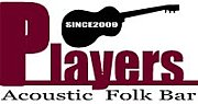 Acoustic Folk Bar Players