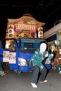 【逗子】亀ヶ岡八幡宮囃子保存会