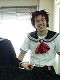 女子高生は日本の宝です