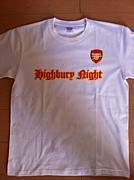 HIGHBURY NIGHT♪