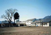 上田第一中学校