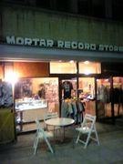 モルタルレコードストアPRESENTS