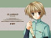 柊 勝平 CLANNAD