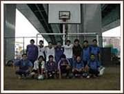 GHOST FOOTBALL CLUB