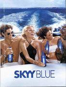 SKYY BLUE LOVER★