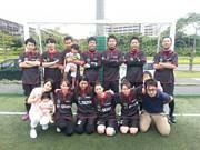 FC DIZON (フットサル北九州)