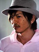 森田剛がかっこよすぎてため息
