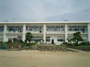 津名町立生穂第一小学校