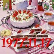 1977年11月17日生まれ