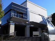 新宿歴史博物館を歩いてみよう!