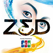 ZED 〜CIRQUE DU SOLEIL〜