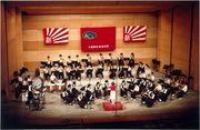市川市立第一中学校吹奏楽部