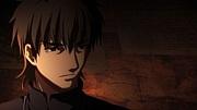 言峰綺礼 Fate/Zero
