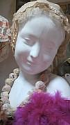Plaster Doll