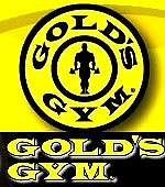 GOLD'S GYM (MenOnly)