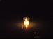 蝋燭の灯に、哀しみを燃やす
