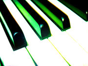 ピアノが好き