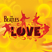 【LOVE / The Beatles】